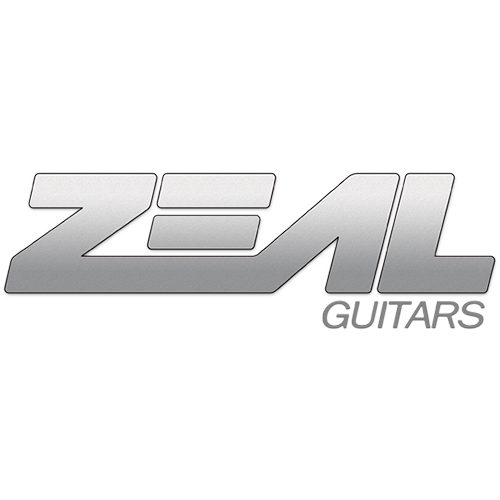 Zeal Guitars